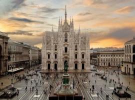 이탈리아 수도원 순례 11일